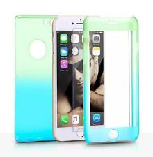 Ultra Slim 360 Full Body Protector Skin Hard Case Cover For iPhone 6 6S PLUS