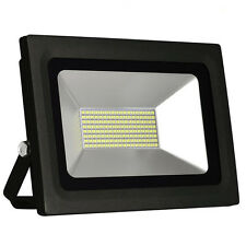 Optional 15W/30W/60W/100W Day/Warm White LED Flood Lights Spotlight Flood Lamps