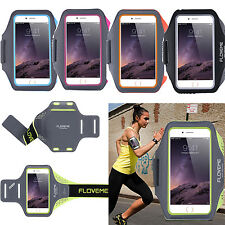 Gym Running Jogging Sports Armband Exercise Case Cover For iPhone 6 6s Plus GYM