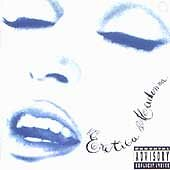 Erotica [PA] by Madonna (CD, Jan-1992, Sire/London/Rhino)