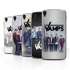 The Vamps Case/Cover for Alcatel Idol OneTouch 3 5.5 /The Vamps Photoshoot