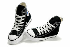 CONVERSE ALL STAR HI SHOE SHOES ORIGINAL NEGRO (PRICE IN SHOP 79EUROS)