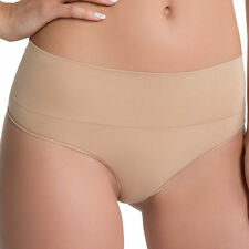Spanx Shapewear Everyday Shaping Panties Thong 0815 Nude Various Sizes