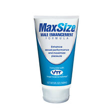 Max Size Male Enhancement Cream, Penis Enlargement, Erection Cream