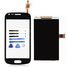Touch Screen Digitizer Glass/LCD DisplayFor Samsung Galaxy S Duos S7562