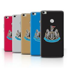 Official Newcastle United FC Case for Xiaomi Mi Max /NUFC Football Crest
