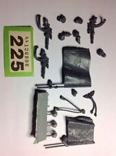 ForgeWorld Warhammer 40k Imperial Guard Tempest Scion Bits Parts Spares Lot #225