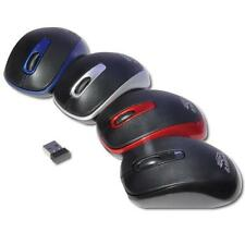 LOWEST Price!!!2.4GHz Wireless Optical Mouse Mice USB 2.0 Receiver For PC Laptop
