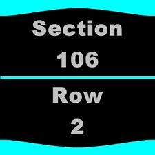 2 TIX Los Angeles Clippers vs DEN Nuggets 12/20 Staples Center Sect-106