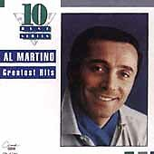 Al Martino Greatest Hits: The Priceless Collection CD