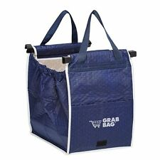 Insulated Grab Bag - Reusable Hot or Cold Shopping Bag - AS SEEN ON TV!