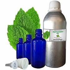 PEPPERMINT Essential Oil 100% Pure Natural Therapeutic Grade  FREE SHIPPING