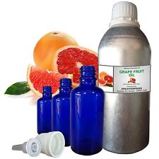 GRAPEFRUIT Essential Oil 100% Pure Natural Therapeutic Grade  FREE SHIPPING