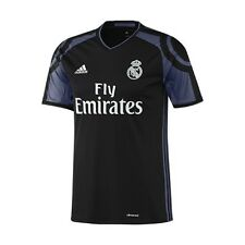 ADIDAS REAL MADRID THIRD JERSEY 2016/17