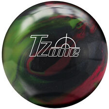 NEW! Brunswick T-Zone NORTHERN LIGHTS Bowling Ball 1st Quality 10# or 13#