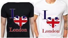 I Love My Town London Tshirt East London Lifestyle Love England Crystal Fighters