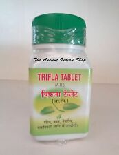 THRIPHALA 100 Tablets, Sriji Herbal, FREE SHIPPING WORLDWIDE