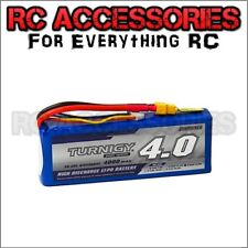 4000mAh LiPo Battery Pack Lithium Polymer 14.8v 4 s Cell 20C 30C RC Car Boat UK