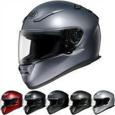 Shoei RF-1100 Metallic Motorcycle Helmets