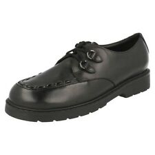 Senior Girls Bootleg by Clarks School Shoes 'Purley Jo'
