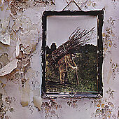 Led Zeppelin IV , Led Zeppelin,  Original recording remastered-82638-2