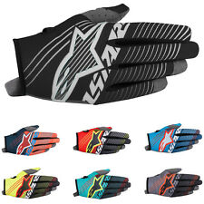 Alpinestars Racing Radar Tracker Mens MX Dirt Bike Off Road Motocross Gloves