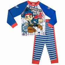 Boys Jake and the Neverland Pirates Pyjamas | Jake and the Neverland Pyjama Set
