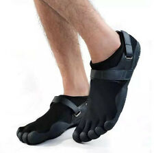 7621 Women Men Sports Fingers Toes Shoes Socks Barefoot Trainers shoes US5-10