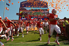 Clemson Tigers vs Pittsburgh 2 Tickets together plus Parking Pass..GO TIGERS!!