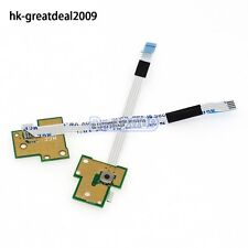 New For Dell Inspiron M5030 N5030 Power Button Board DJ2 50.4EM09.001