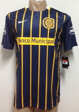 NEW!!! 2016 ROSARIO CENTRAL HOME SOCCER JERSEY ALL SIZES