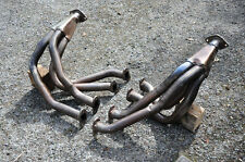 Rover V8 stainless steel headers, exhaust, mid engine, race, hillclimb, manifold