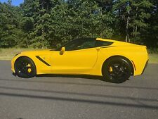Chevrolet: Corvette Stingray Coupe 2-Door