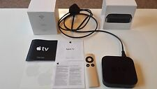 Apple TV (3rd Generation) Boxed Excellent Condition