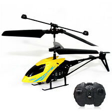 Mini 2.5CH Remote/Radio Control RC Helicopter Aircraft Kids Boys Children Toy