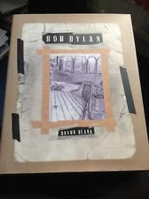 Bob Dylan Drawn Blank First Edition