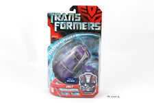 Jolt Wal-Mart Sealed MISB MOSC Deluxe Movie Transformers