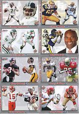 2014 Jogo CFL Alumni Series 5 (#82-101) Limited Print Run of 165 Sets Made