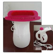 Portable Handheld Garment Fabric Clothes Steamer Steam Cleaner Sanitiser
