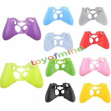 Wireless XBOX 360 Game Controller Shell Case Cover Skin Replacement BM