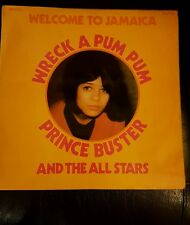 prince buster and the all stars wreck a pum pum