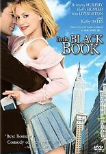The Little Black Book *DVD* **NEW SEALED**