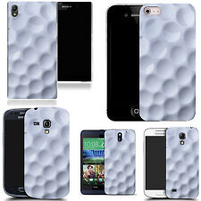 motif case cover for various Popular Mobile phones - golf ball
