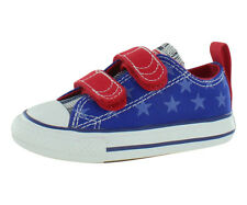 Converse Chuck Taylor V2 Ox Infant's Shoes Size