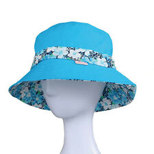 Women Outdoor Fishing Hiking Camping  Beach Travel Hat UPF 50+ Bucket Hat Cap