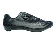 Lake CX 301 Road Shoes - Black