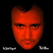 No Jacket Required Phil Collins Audio CD