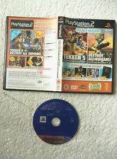 29337 Demo Disc 61 Official UK Playstation 2 Magazine - Sony Playstation 2 Game