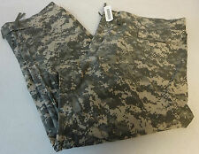 US Army Improved Rainsuit Trousers Pants UCP ACU Size XLarge New With Tags