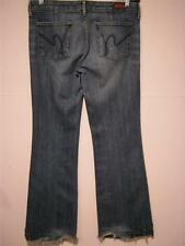 CITIZEN OF HUMANITY low waist jeans size 30